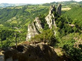 Romea Route, 14 routes