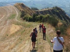Route, Cammino di Sant'Antonio