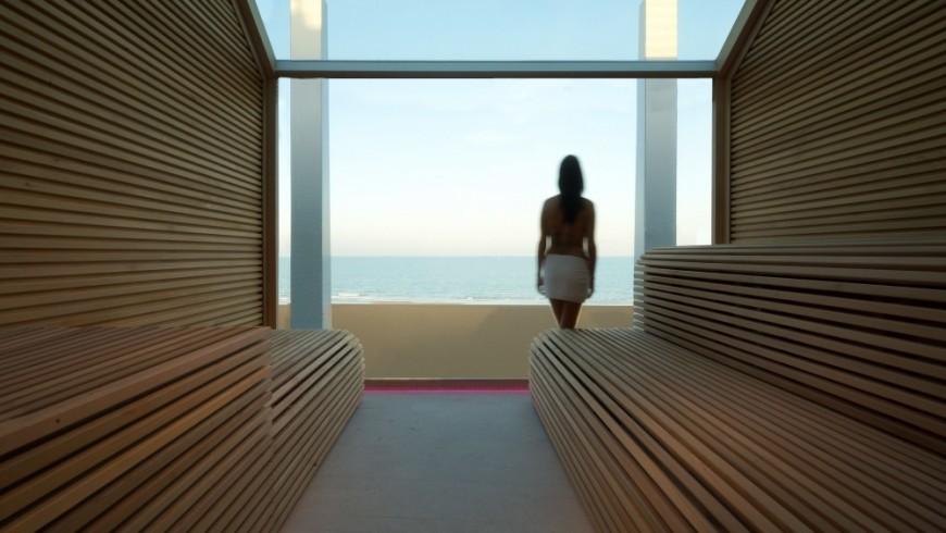 Eco-hotel in Rimini
