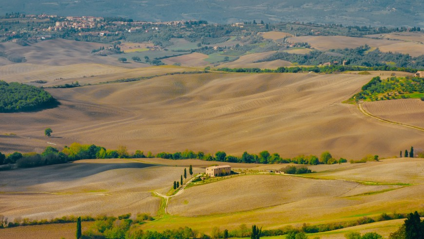 A slow holiday in the Tuscan Maremma