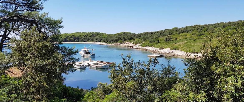Destination Silba: car-free holiday on an island in Croatia