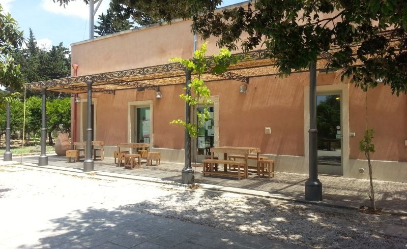 organic farm Piccapane, Apulia