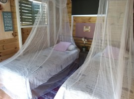No News No Shoes, an amazing eco-glamping between the Ocean and the Andalusian countryside