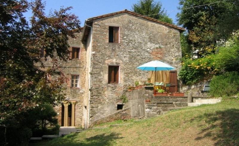 Eco-friendly B&B in Tuscany