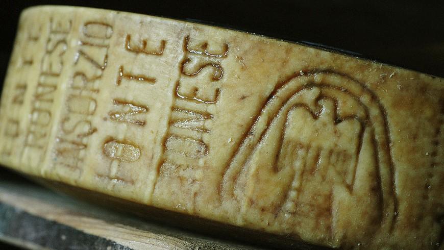 Cheese of Lessinia