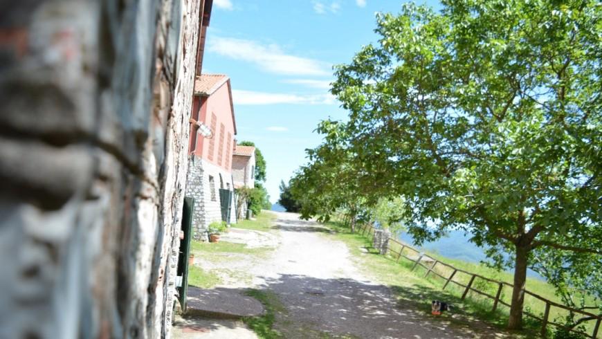 Your summer holiday halfway between Cinque Terre and Portofino