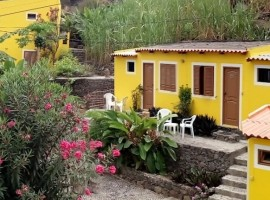An authentic holiday in the islands of Cape Verde