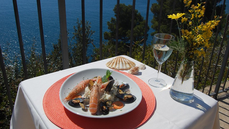 La Francesca Resort, Italy