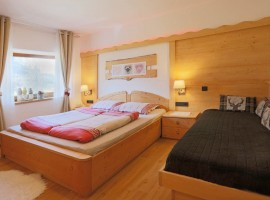 Gstatschhof maso, eco-friendly holiday in Trentino South Tyrol