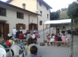 Activities in Casa al Giogo
