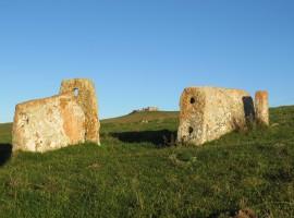 Lessinia landscape