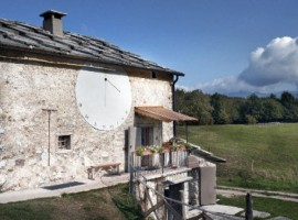 Trentino Alto Adige by train