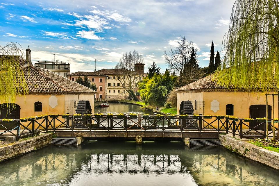Portogruaro, Veneto