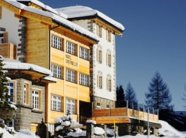 green hotel in moena, Trentino, Italy