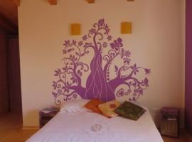 Bnb La Cavàna Room
