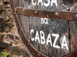 Digital detox at Casa de Cabaza