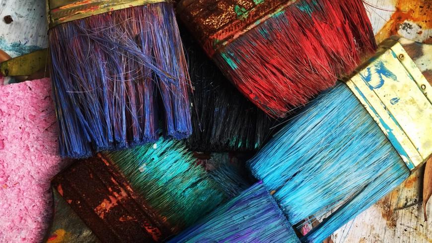 Art BnB Colors