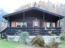 Orse Rose Chalet