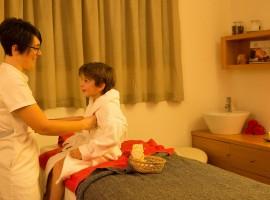Hotel Ambiez Family & Wellness