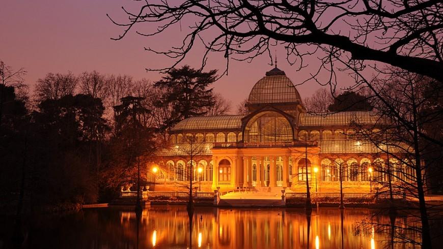 Crystal Palace Park, London