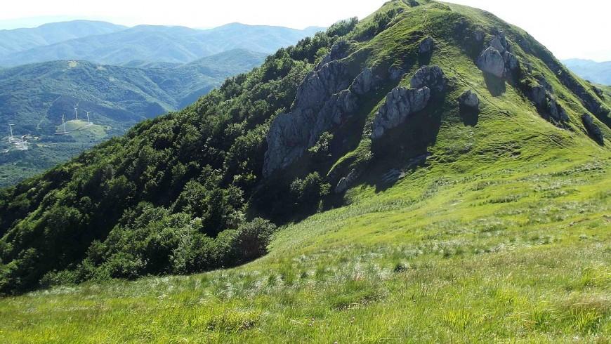 Mount Galero