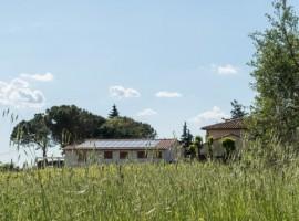Le Lavande Eco-House in Montespertoli, Tuscany