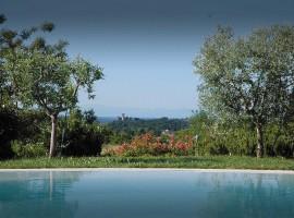 Monte Vento eco-friendly farmhouse near Valeggio sul Mincio Italy