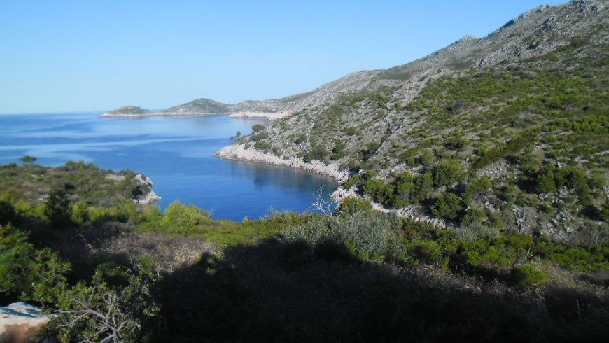 Lastovo: an incredible island in Croatia