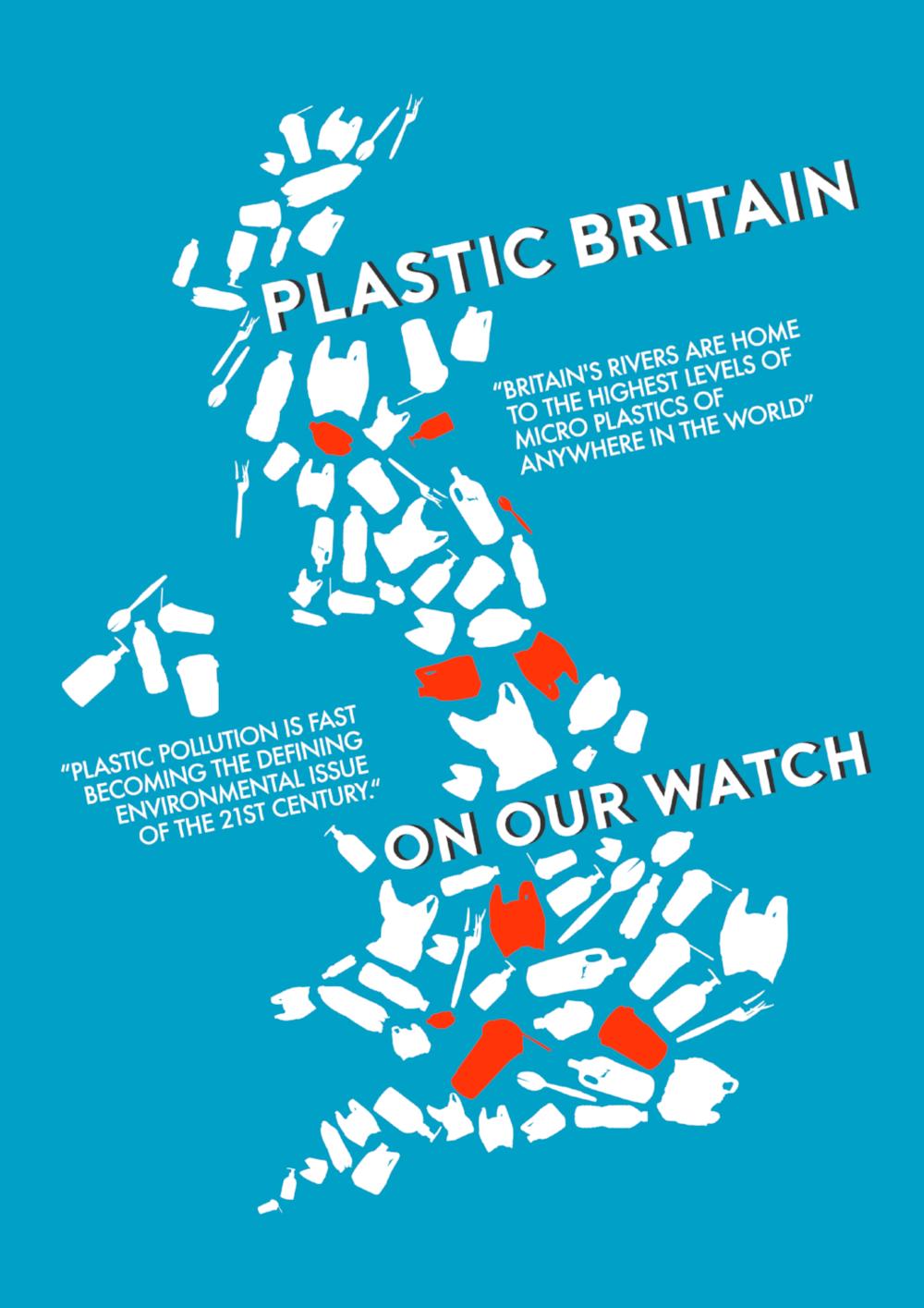 Plastic Britain