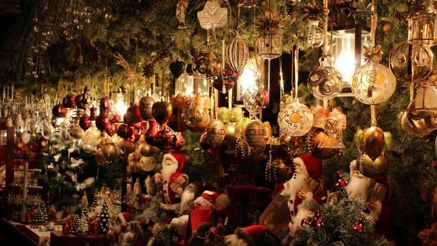 The best Christmas Markets in Trentino South Tyrol