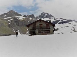 Sogno di Berdzè: An authentic mountain refuge