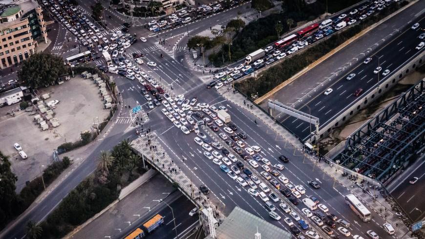 Urban Traffic, Air Pollution