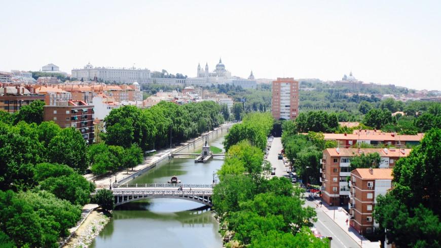Manzanares, Madrid