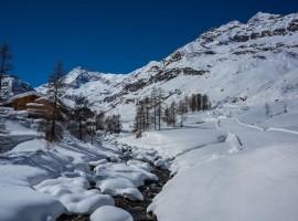 Soft Mobility in Plan in Passiria (Alto Adige)