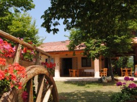 Agriturismo il Porcellino, eco-friendly accommodation in Verona