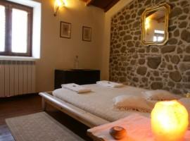 BnB Casale Le Crete
