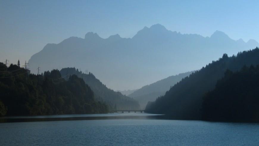 Frilulian Dolomites