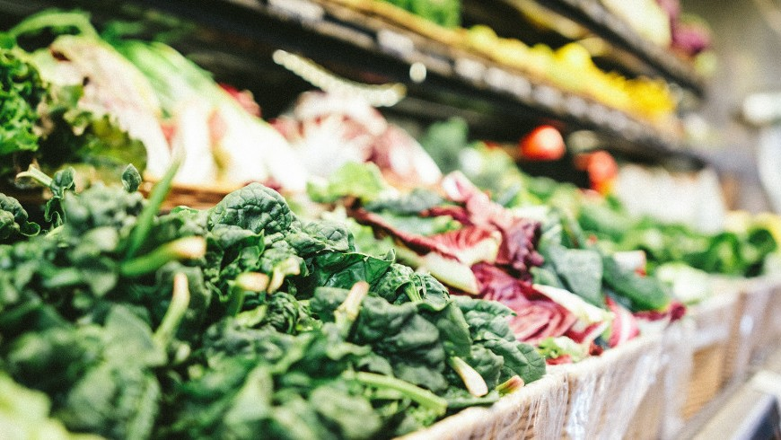 GREEN NEWS: OLTRE Food Coop: the collaborative supermarket arrives in Italy
