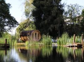 Cascina Rodiani- Green Hospitality