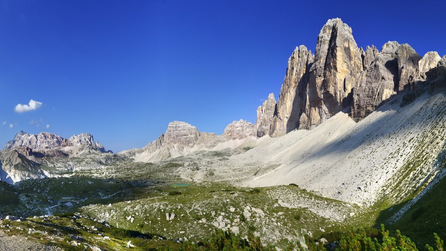 Your winter and car-free holiday in South Tyrol