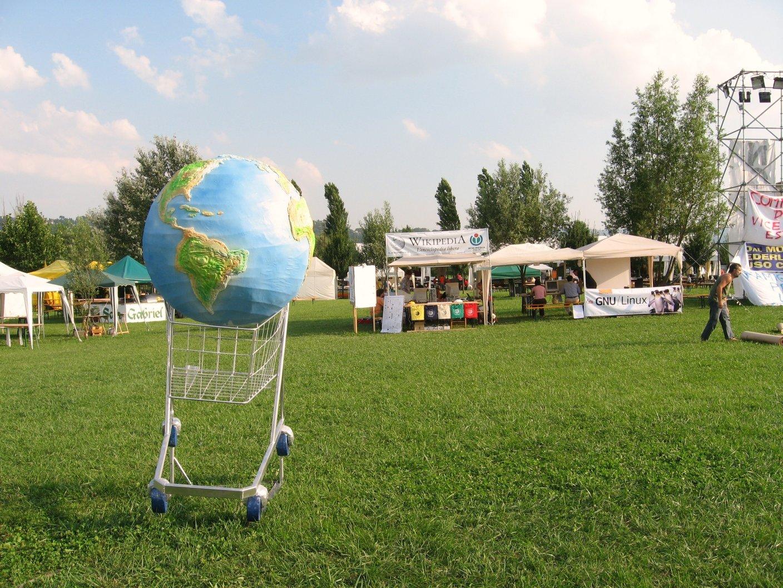 Festambiente, Parco Retrone in Vicenza