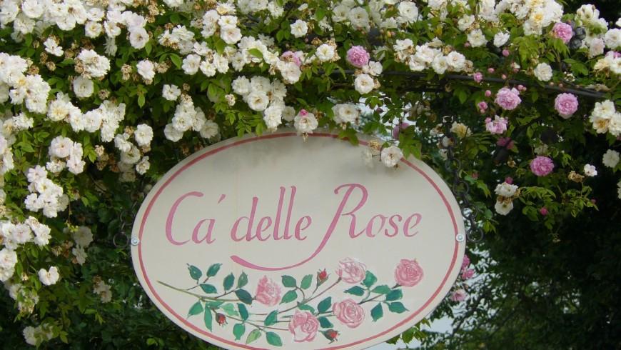 Ca' delle Rose