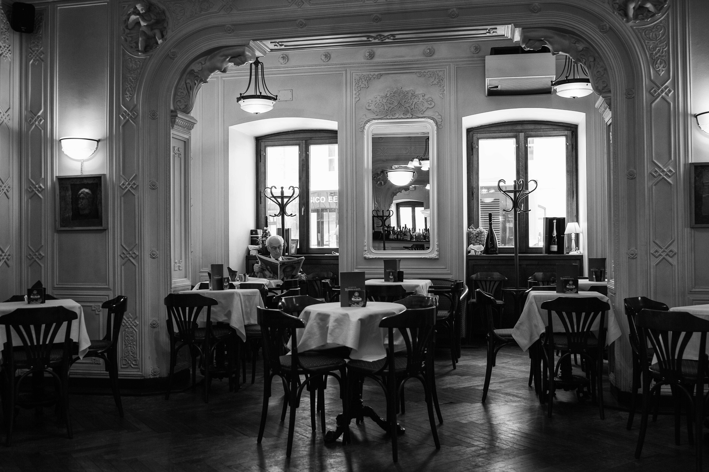 """Café """"Tommaseo"""""""