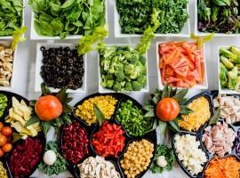 biological bulk food