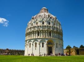 Pisa, da non perdere, partendo dal BnB Borgo4Case