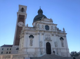 Sanctuary of the Madonna di Monte Berico