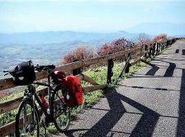 Bike Path Fiuggi-Paliano