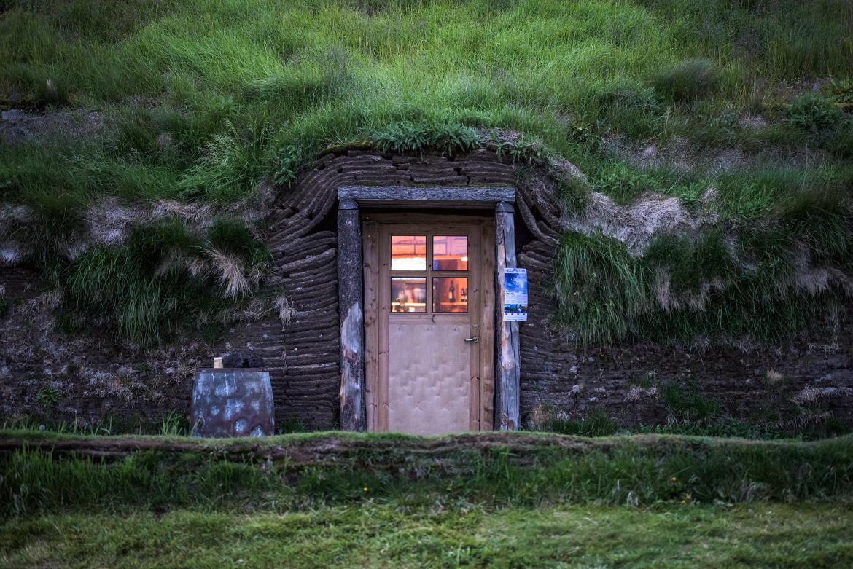 Hobbit Tiny House