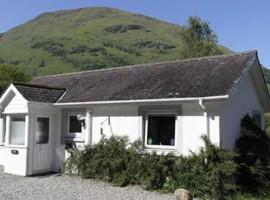 Glencoe Cottages, Scotland