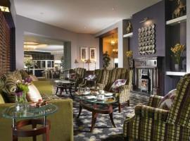 Gleneagles-Hotel Scotland